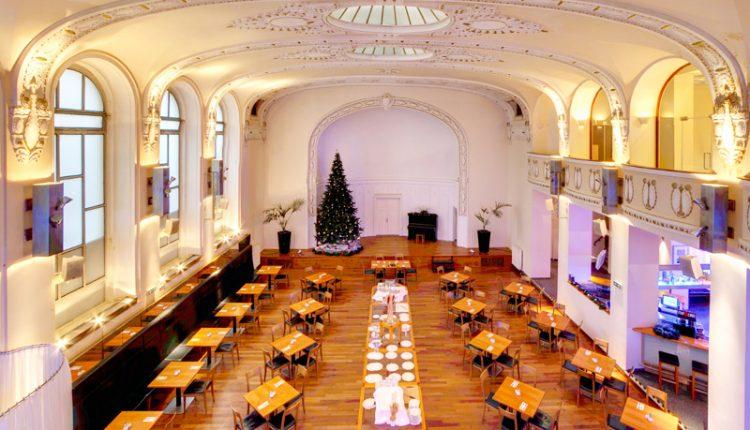 3 Tage Prag im 4-Sterne Designhotel inkl. Frühstück ab 52€ pro Person