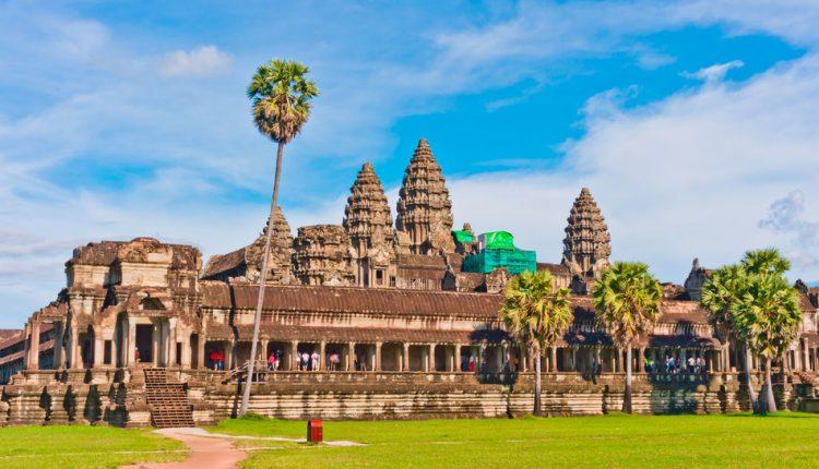 China Southern: Günstige Flüge nach Kambodscha ab München für 511€
