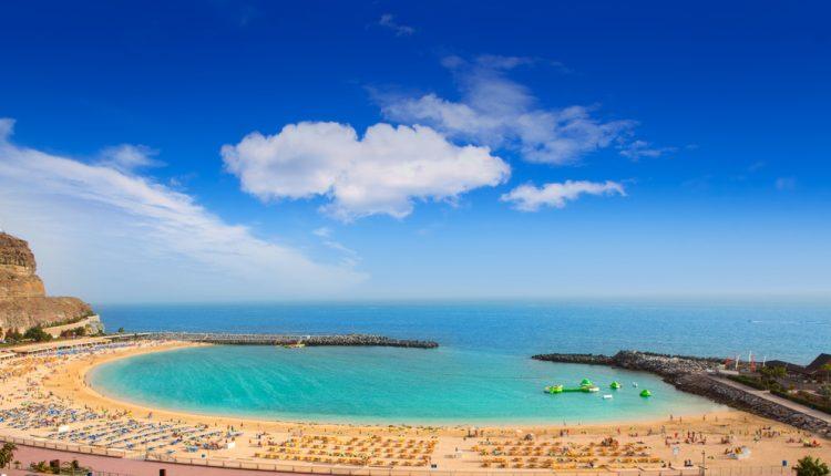 14 Tage Gran Canaria im April inklusive sehr gutem 3-Sterne Hotel mit Halbpension, Flügen, Transfers und Rail & Fly ab 591 Euro pro Person