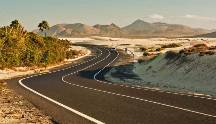 1 Woche Fuerteventura im 4* Apartment, Flug, Transfer und Rail&Fly ab 454€