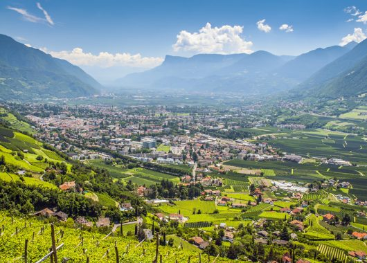 3 – 11 Tage Südtirol im 4* Hotel inkl. Halbpension, Wellness und Aktivprogramm ab 189€