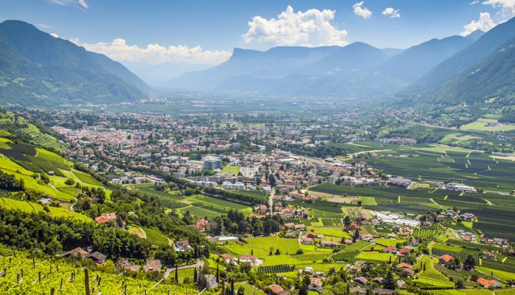4 Tage Wellness und Entspannung inklusive Frühstück in Südtirol zu zweit ab 129,98€