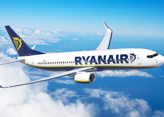 Ryanair Flüge je 4,99€ (Hin+Rückflug) nach Portugal – nur für kurze Zeit