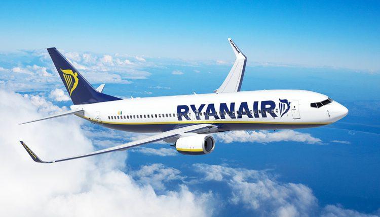 Kundenoffensive: Ryanair mit neuer Website!