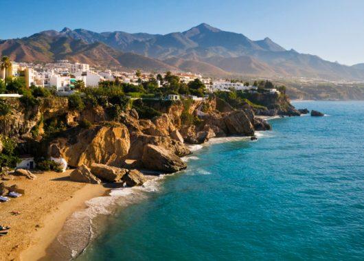 Andalusien: 1 Woche im 3*Apartment mit Flügen ab 281€ im April