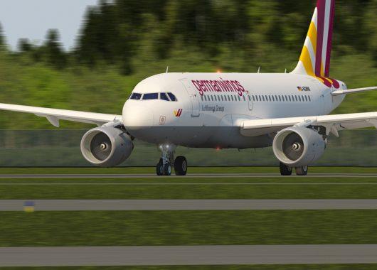 Jahresschlussverkauf bei Germanwings: Flüge im Basic-Tarif ab 49€
