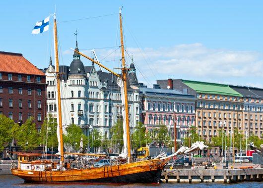 3 Tage Helsinki im 4* Hotel inkl. Frühstück und Flug ab 219€