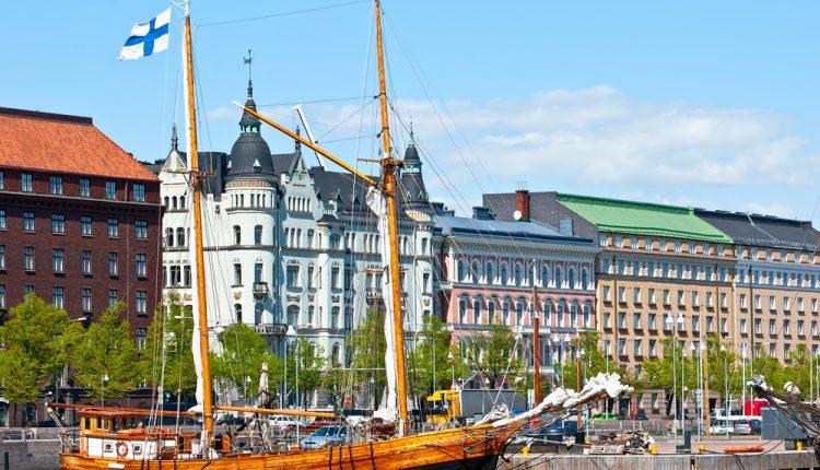 Städtetrip nach Helsinki: 4 Tage im 4* Hotel mit Frühstück, Sauna & Flug ab 269€ (ab München, Frankfurt, Berlin, Düsseldorf)