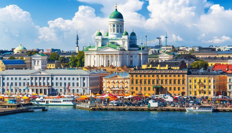 Finnland im März: 4 Tage im top Hostel in zentraler Lage in Helsinki mit Flug ab 159€