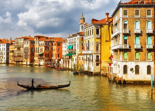 3 Tage Venedig inklusive 3* Hotel mit Frühstück und Eintritt ins Casino ab 59€ pro Person