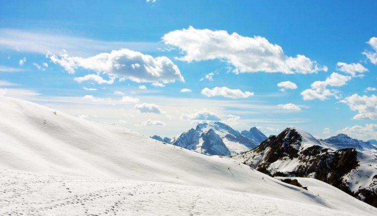 4 Tage im Skigebiet Großarl – 4* Hotel mit Halbpension, Wellness und Skibus für 225€