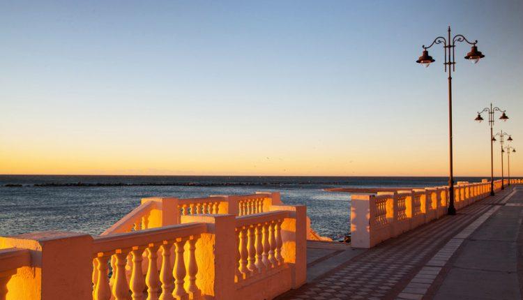 Lastminute: 7 Tage Malaga inkl. top 4* Hotel mit Frühstück, Flug und Transfer ab 345€