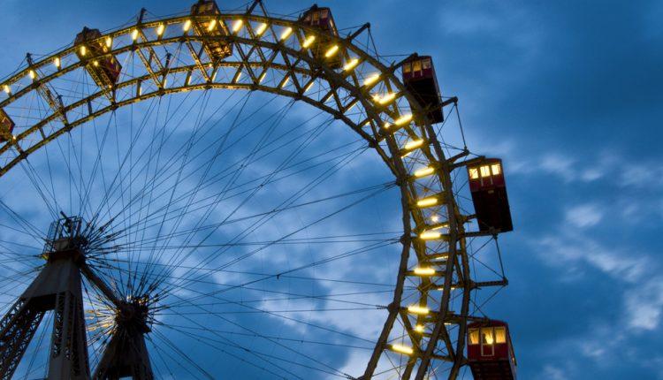 Städtereise: 3 Tage Wien im sehr guten 4* Hotel ab 139 Euro inkl. Flug