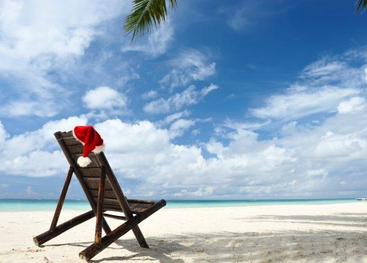 Das Reisedeals-Team wünscht euch allen frohe Weihnachten!