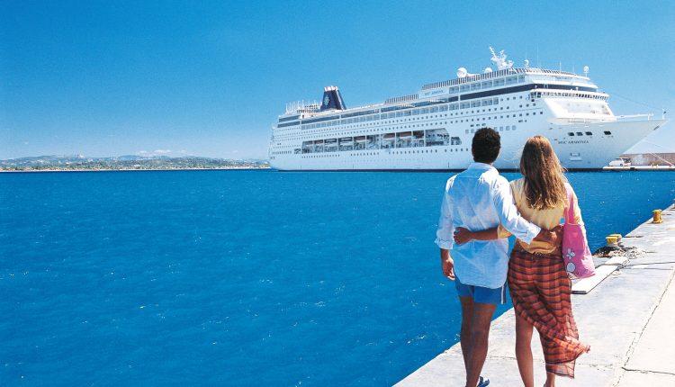 10 Tage Kreuzfahrt im Mittelmeer auf der MSC Splendida inkl. Flüge und Vollpension ab 535€
