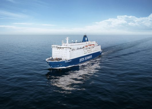 DFDS Seaways: Fähre von Dunkerque nach Dover nur 23€ für einen PKW + bis zu 4 Personen