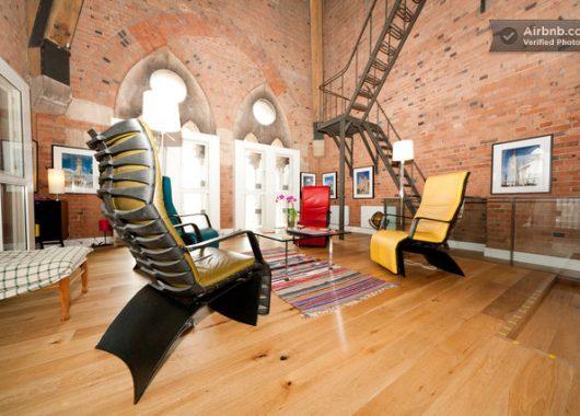 airbnb Aktion für Neukunden: 2 Nächte buchen und nur eine bezahlen