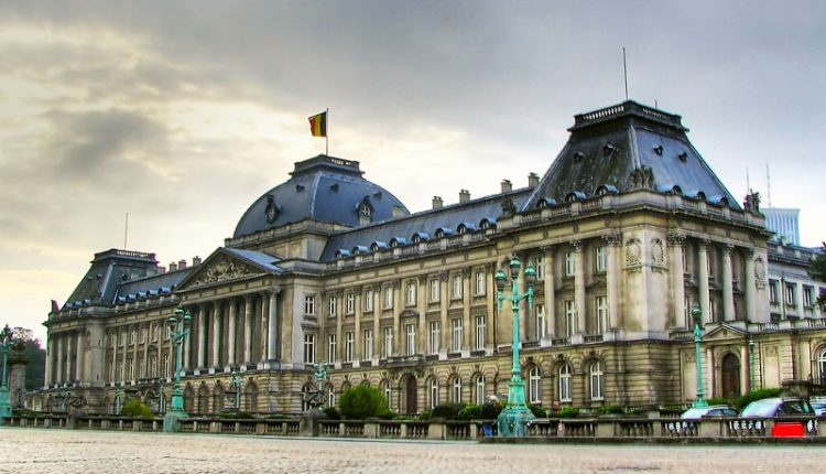 Kurztrip nach Brüssel: 4 Tage im 4* Hotel inkl. Flug und Frühstück ab 133€