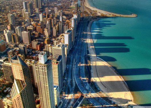 Airberlin Weekend USA-Special: Hin- und Rückflug ab 349€, z.B. Chicago, LA, New York, Miami