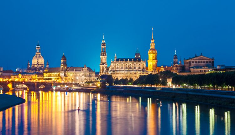 3 Tage Dresden im guten 4* Hotel schon ab 46€