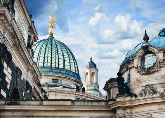 Gutschein: 3 Tage Dresden im 4* Hotel inkl. Frühstück und Wellness für 63€ pro Person