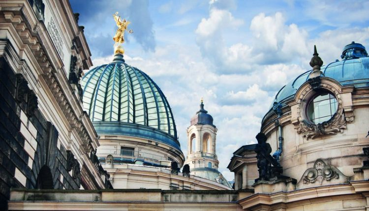 Wochenende in Dresden: 3 Tage im 3* Hotel ab 55€ pro Person