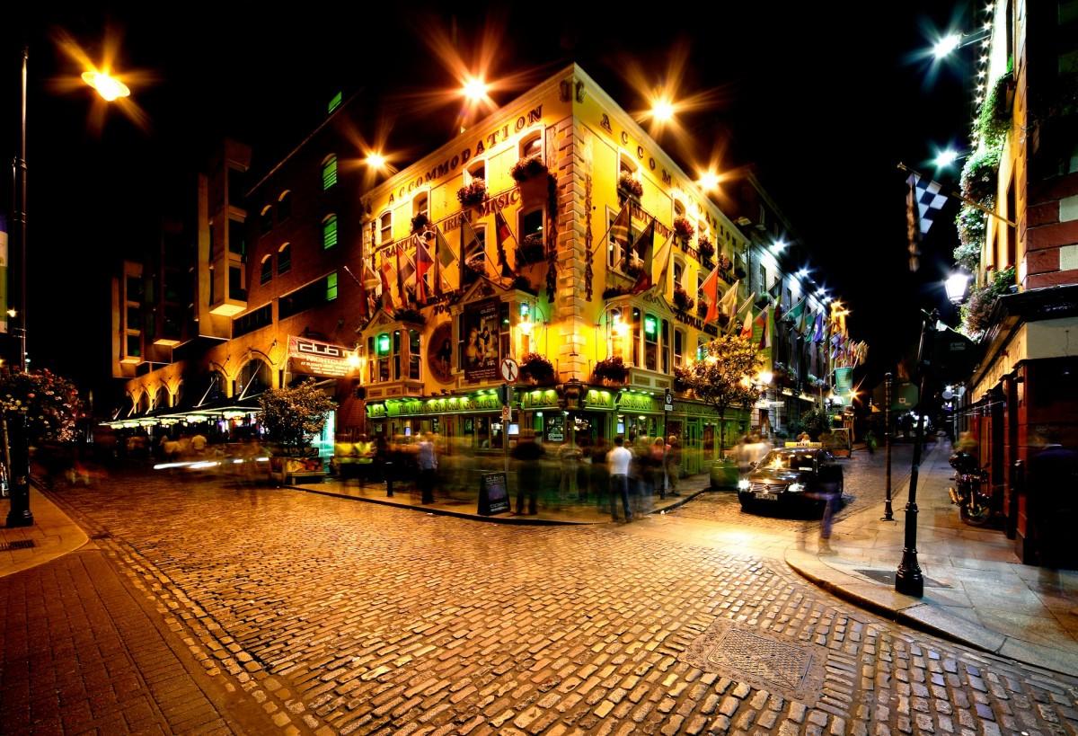 dublin irland pub
