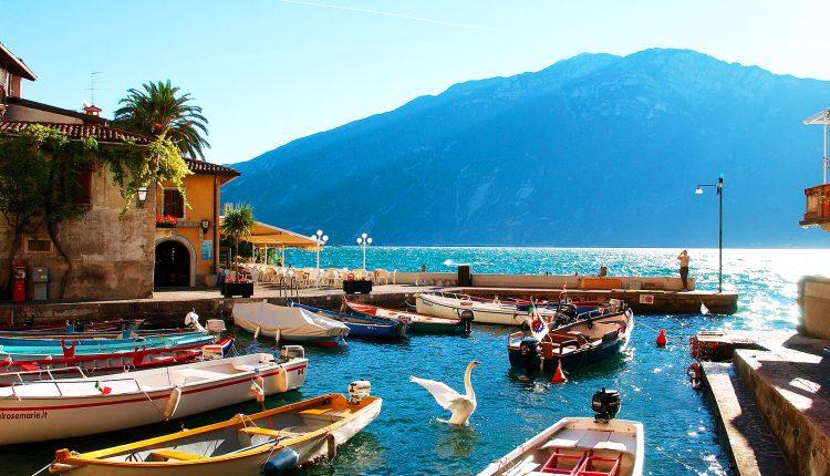 September & Oktober: 4-9 Tage am Gardasee im 3* Hotel inkl. Halbpension ab 95€