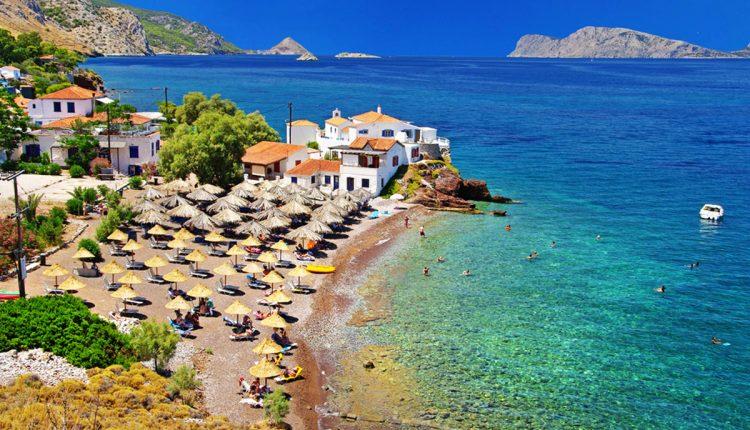 Inselhopping Griechenland: 8 Tage auf drei verschiedenen Inseln inklusive Flug und Frühstück ab 499 Euro