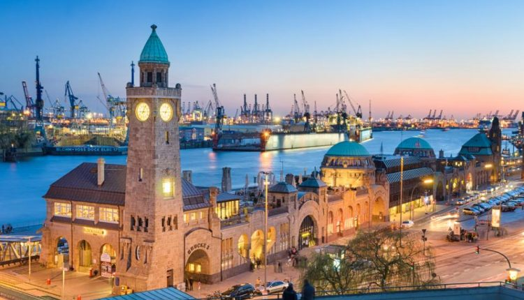 Hotel.de: Top 4-Sterne Hotel in Hamburg für 24,50€ pro Person inkl. Frühstück