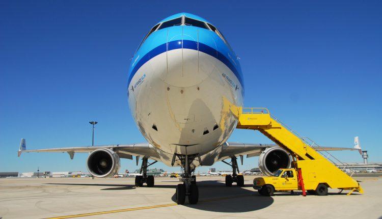 Nur noch heute: Packen&Weg Special bei KLM – z.B. Peking ab 479€, Las Vegas ab 549€ oder Panama City ab 499€