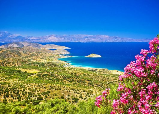Kreta: Eine Woche im 3*Hotel mit Flug und Transfer ab 263€ pro Person