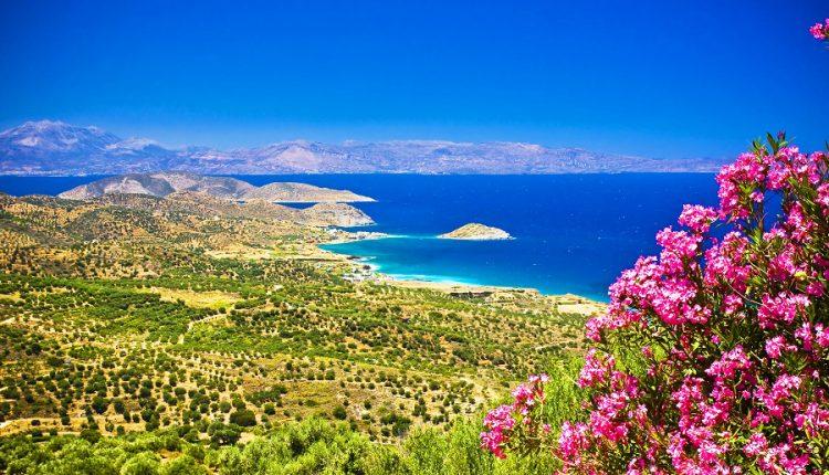 Kreta – 1 Woche im Mai im 4*Hotel inkl. Halbpension, Flug und Transfers für 355€