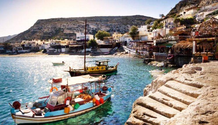 Kreta: 7 Tage im guten 2* Hotel inkl. Flügen, Transfers und Frühstück ab 188 Euro