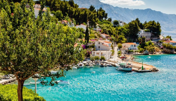Kurzurlaub Kroatien – 4 Tage im 4*Hotel inkl. Frühstück für 173€ p.P.