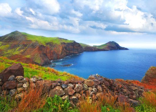 Madeira: Eine Woche im 4* Hotel inkl. Flug, Transfer, Frühstück und Weinprobe ab 333€
