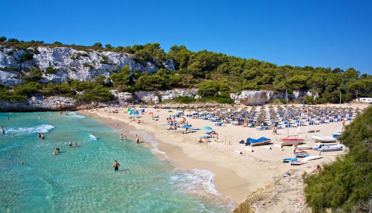 Mallorca im Mai: 7 Tage in Cala D'or inklusive Flug, Transfers, Hotel und Verpflegung ab 376€