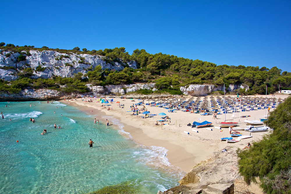 Mallorca Im Mai 7 Tage In Cala D Or Inklusive Flug