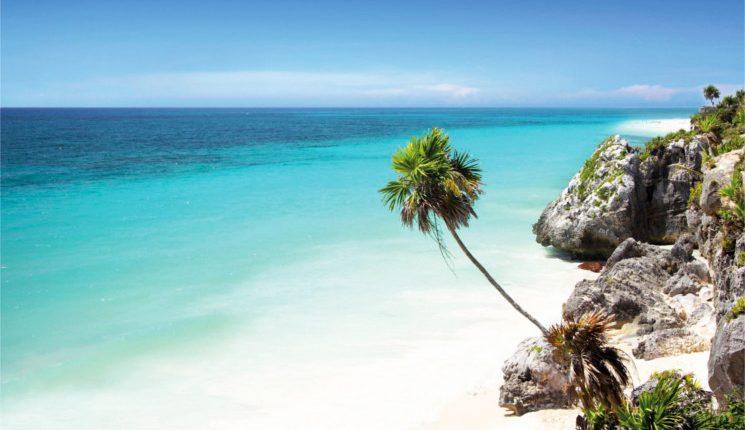 Cancun: 9 Tage im 5* Hotel am Playa Mujeres inkl. Flügen, Transfers, Rail&Fly und Frühstück ab 984€