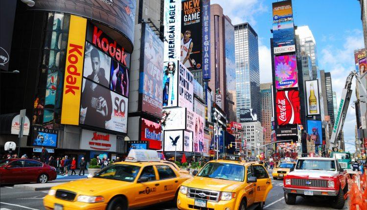 6 Tage New York im 4* Hotel am Times Square ab 403€