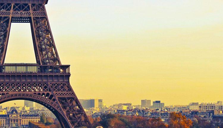 Frühbucher: 3 Tage Paris inkl. Flug und Hotel für 145€ ab Hamburg, 156€ ab Berlin