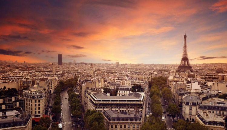 4 Tage Paris im August – Top 3* Hotel mit Frühstück und Flug ab 244€, 1 Woche für 376€