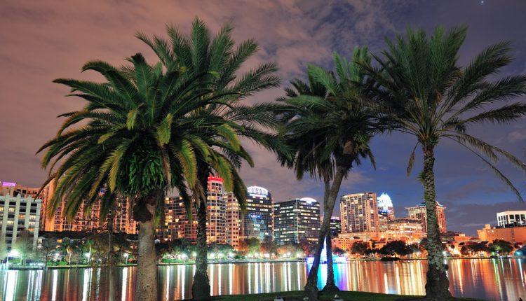 Florida-Urlaub: 16 Tage in Orlando inklusive Flug ab Amsterdam und Hotel ab 479 Euro pro Person
