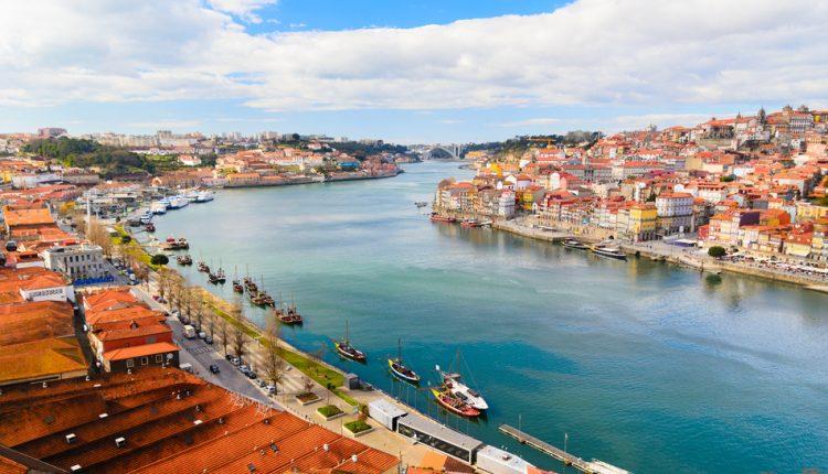 6 Tage Porto (Portugal)  im zentralen 3* Hotel inkl. Flug ab 166€ pro Person
