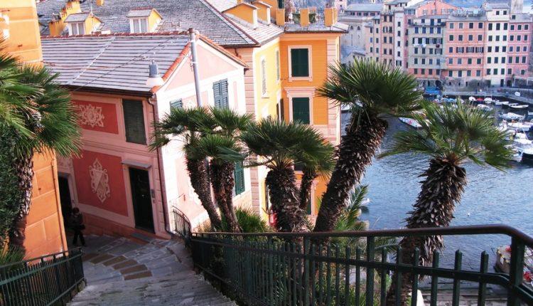 Familienurlaub in Italien an der Blumenriviera: 8 Tage mit 2-5 Personen ab 198€, mit 6 Personen ab 248€