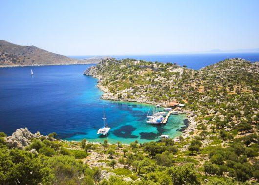 Türkei im August: 14 Tage in Marmaris im Hotel mit direkter Strandlage inkl. Flug und Transfer ab 462 Euro