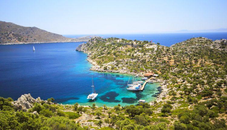 ab 18. Juli: 1 Woche Türkei im 4-Sterne Hotel inkl. Flügen und Halbpension ab 330€