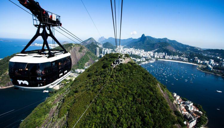 Frühbucher: Hin- und Rückflug nach Rio de Janeiro für 374€ (ab Düsseldorf)