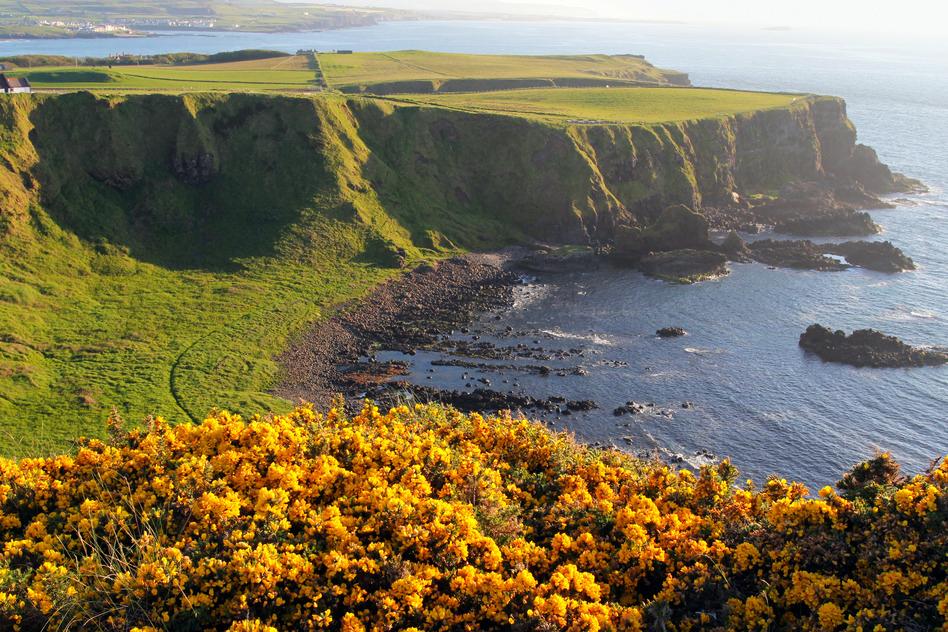 cliffs irland