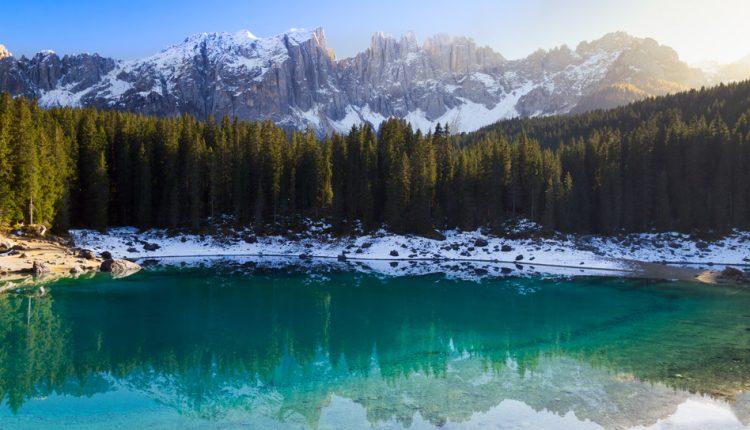 Kurztrip nach Südtirol: 4 Tage zu zweit inklusive Halbpension ab 125 Euro pro Person